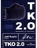 TKO 2.0 DVD & props