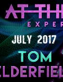 Tom Elderfield - Live Lecture Live lecture
