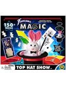 Top Hat Show Trick