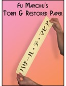 Torn and Restored Paper Trick