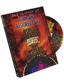 World's Greatest Magic - Torn and Restored DVD or download