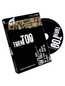 Torn Too DVD
