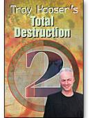 Total Destruction Vol 2 DVD