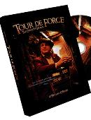 Tour de Force DVD
