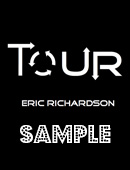 TOUR Sampler Magic download (ebook)