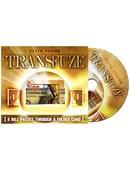 Transfuze DVD