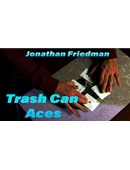 Trash Can Aces Magic download (video)