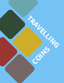 Travelling Coins magic by ARCANA and Dobby