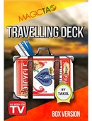 Travelling Deck Box Trick