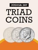<span>6.</span> Triad Coins