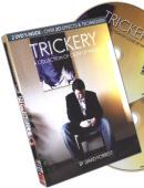 Trickery DVD