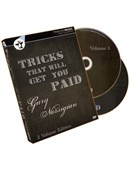 Tricks That Will Get You Paid DVD