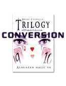 Trilogy Streamline Conversion Book
