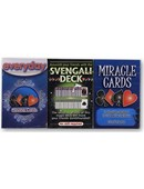 Trio Decks - 3decks (Svengali Accessory
