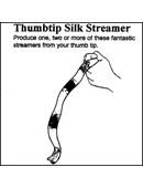 TT Silk Streamer 36.5