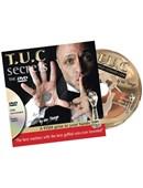 T.U.C. Secrets the DVD DVD