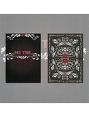 Tune Deck Limited Edition Playing Cards Deck of cards