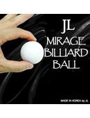 Two Inch Mirage Billiard Balls Trick