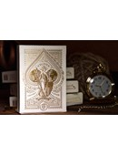 Tycoon Playing Cards (Ivory) Deck of cards