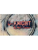 U-Knight magic by Matt Pilcher