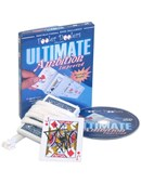 Ultimate Ambition Improved (Red) Deck of cards