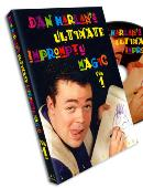 Ultimate Impromptu Magic Volumes 1 - 3 DVD or download