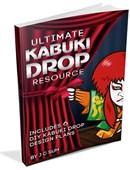 Ultimate Kabuki Drop Resource Book