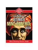 Ultimate Mind Control Deck Deck of cards