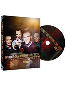 Ultimate Self Working Card Tricks Volume 3 DVD or download