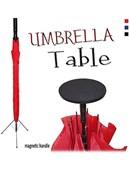 Umbrella Table Trick