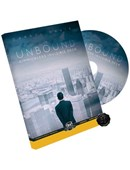 Unbound: Gimmickless Invisible Deck DVD or download