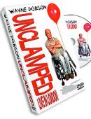 Unclamped DVD