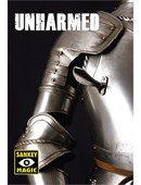 UNHARMED DVD