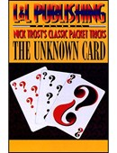Unknown Card Trick