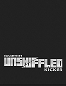 Unshuffled Kicker Trick