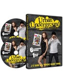 Urban Underground DVD