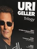 Uri Geller Trilogy (Signed Box Set) DVD
