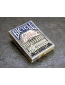 US President Playing Cards (Blue) Deck of cards