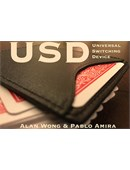 USD - Universal Switch Device Deck of cards
