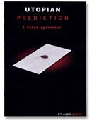 Utopian Prediction And Other Mysteries Book