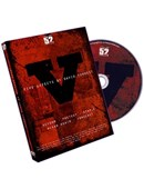V: Five Effects DVD