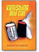 Vanishing Bud Can Trick