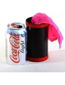 Vanishing Diet Coke Can Trick