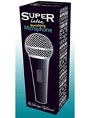 Vanishing Microphone Kit Trick