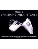 Vanishing Milk Pitcher Trick