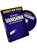Vanishink DVD