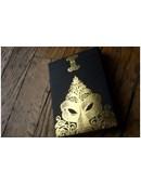 Venexiana Dark Revealed Deck of cards