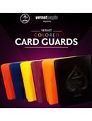 Vernet Card Guard Trick