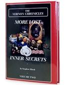 Vernon Chronicles - Volume 2 Book