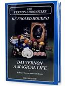 Vernon Chronicles - Volume 4 Book